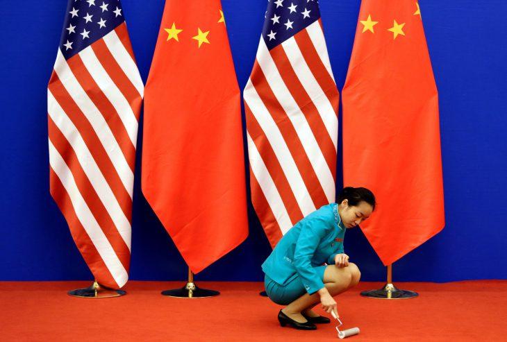 Xi can matchmake Trump and Korea's Kim. So will he try to do the same regading Iran's Rowhani too?