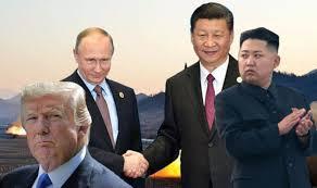Russia, China delay U.S. push for halt to North Korea fuel imports
