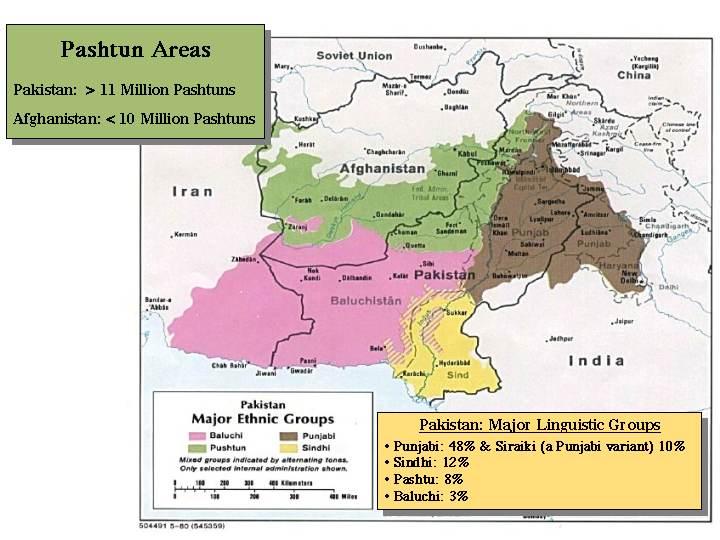 Taliban, Pakistan Have 'Strong Interdependencies': Ghani