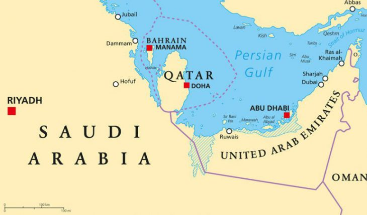 The Saudi-UAE axis has destabilising plans beyond the Gulf