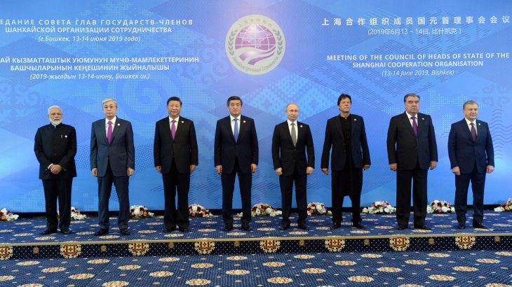 Consider SCO partnership, says Malasian expert