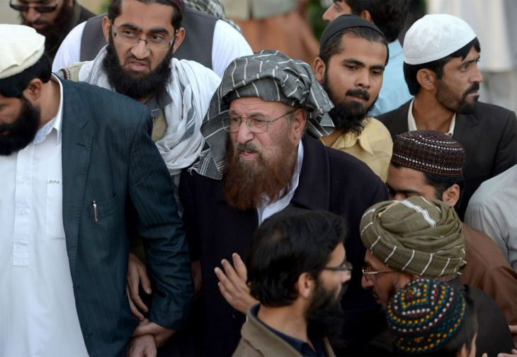 Pakistan:Taliban wrap up talks with Chinese officials