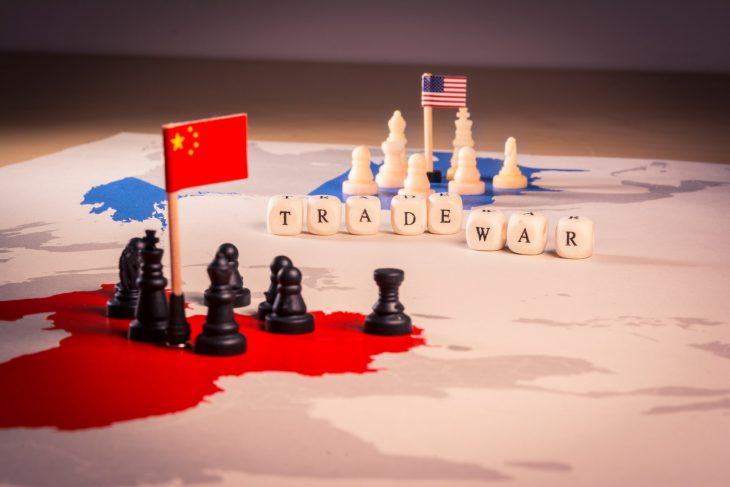 Who pays Trump's tariffs, China or U.S. customers and companies?