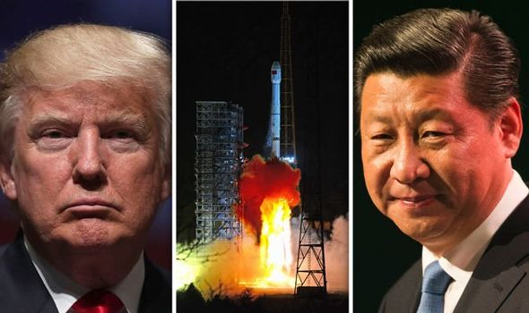 Ire between Washington and Beijing piles in: China vows sanctions on US firms over Taiwan arms sale