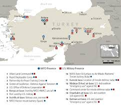 Turkey hints at pulling access to Incirlik and Kurecik if US acts over Russian weapons purchase