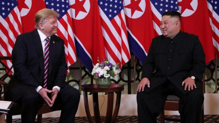 U.S. 'Winning' Trade War After Reviving China Talks, says Trump