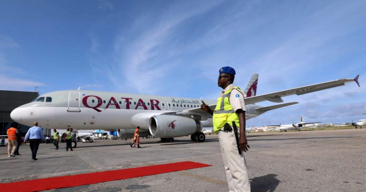Doha rejects NYT's  reports on its involvement of Qatar in bombings in Northern Somali