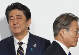 Geopolitics: China can win a 'trade war' between Japan and South Korea