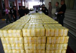 $61 bn. meth trade in South East Asia