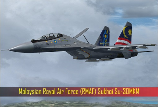 Malaysia is mulling to replace its ageing fleet of fighter planesfighter planes with newer models