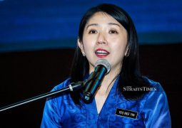 Yeo Bee Yun: Malaysia offers to help Indonesia battle forest fires