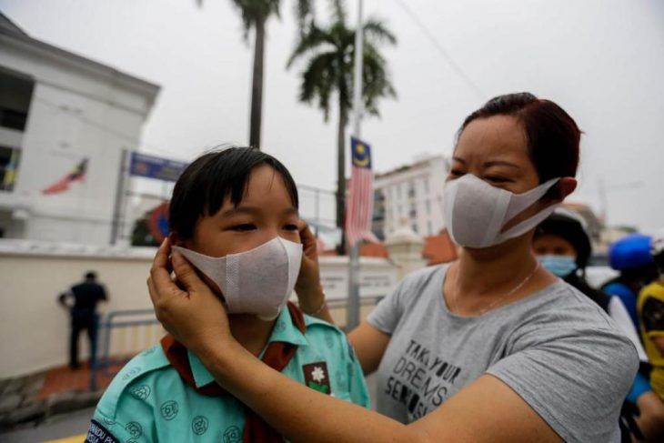 Haze crisis: More schools nationwide in Malaysia ordered to close