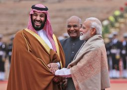 Why have Saudi Arabia, UAE failed to condemn India over Kashmir?