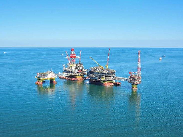 Sumatec's Kazakhstan oil field project is terminated