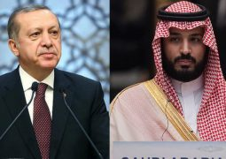 Erdogan accuses Khashoggi's killers of enjoying 'impunity' in Washington Post column