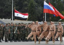 Is Syria's military back in the driving seat? Any doubts remain!