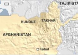 Afghan Residents Take Protest To Kabul As Takhar Security Deteriorates