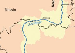 Kazakhstan, Russia discuss rational use of Ural/Zhayik River water resources