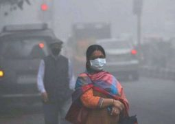 'Delhi worse than hell': Supreme Court rebukes Centre, states on air pollution