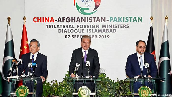 Intra-Afghan peace talks. This time in China. Govt Has Finalized Participant List For China Meeting