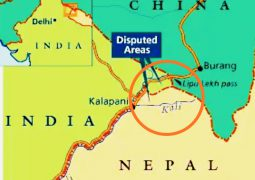 Yet another hotspot? India's updated political map stirs controversy in Nepal