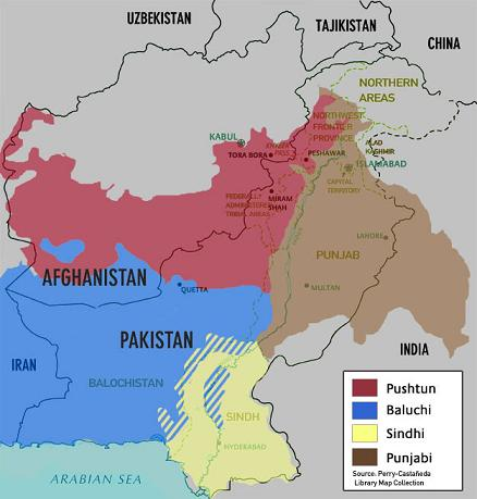 Afghanistan vs Pakistan: The principal contradiction