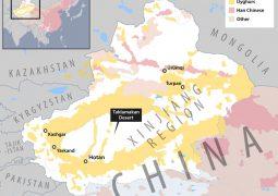 China says World Bank report 'clarifies truth' on Xinjiang programmes