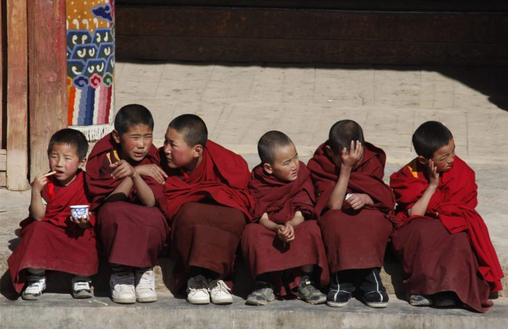 South China Morning Post: First Xinjiang, then Hong Kong … now US turns human rights attention to Tibet