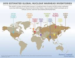 Russia raises concerns over new U.S. ballistic missile test