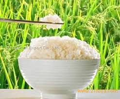 Scent of Thailand's famous fragrant rice is fading
