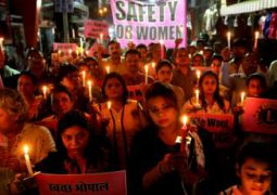 Indian doctor abducted, gang-raped, set on fire; nation outraged