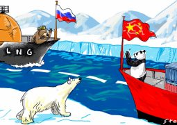Sino-Russian ties in Pakistani eyes