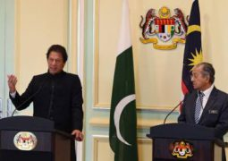 Pakistan supports KL summit aimed at Muslim nations' socio-economic uplift