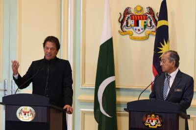 Pakistan supports KL summit aimed at Muslim nations' socio-economic uplift
