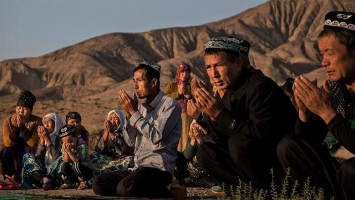 Anger in China as US House passes Uighur crackdown bill