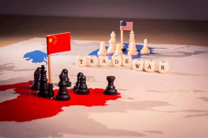 US-China trade war starts biting harder: As China's economy slows, the poor take the brunt