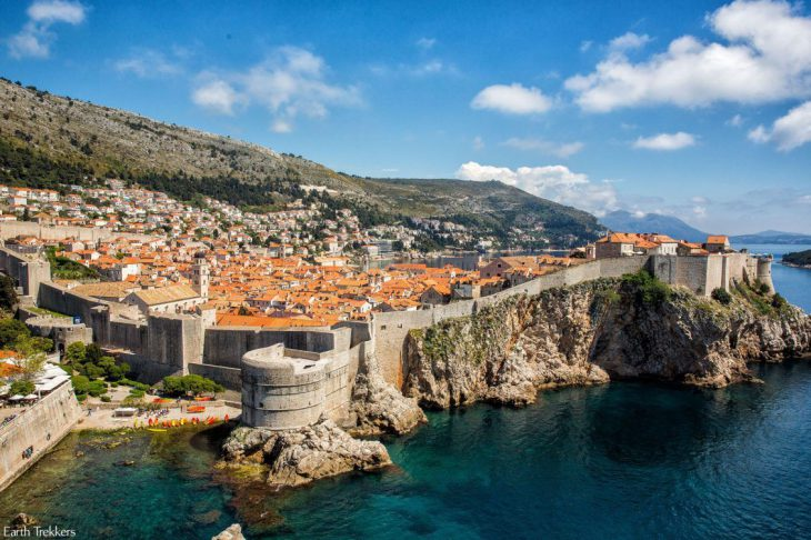 Dubrovnik cracks down on all tourists: Destinations have vowed to fight back against overtourism for 2020