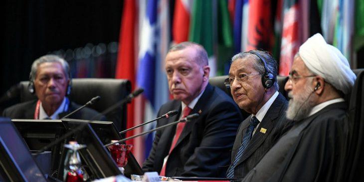 After Kuala Lumpur Summit, Deepening relations between Turkey and Malaysia