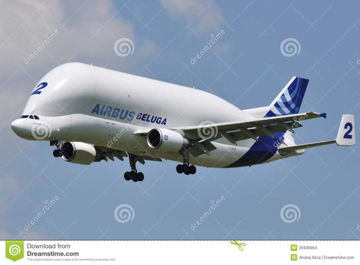 Airbus shines: Beluga XL enters service at long last