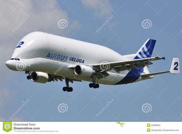 Airbus shines: Beluga XL enters service at long last