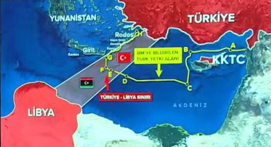 2,400 Turkey-backed Syrian rebel fighters reach Libya