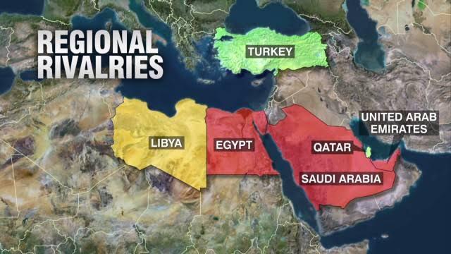 Ukrainian jet victim ran company suspected by UN of violating Libyan arms embargo
