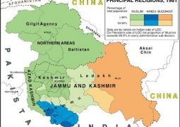 'Demographic flooding': India introduces new Kashmir domicile law