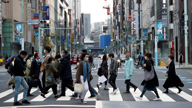 Japan's $1tn stimulus offers $18,000 to mom and pop businesses