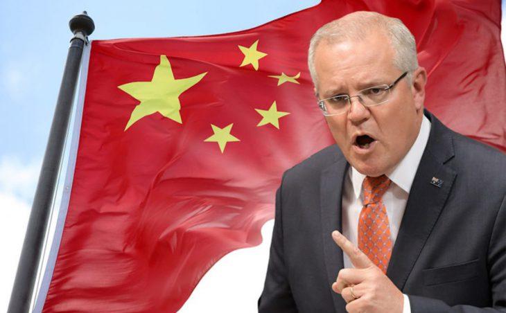 Australia joins US in seeking probe of China amid questions over coronavirus origin