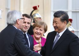 What the EU's Kowtowing to China Means for the World