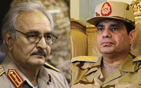 Turkey vs Egypt-UAE-Saudi coalition: Tripoli sustains massive rocket attack; planes ablaze