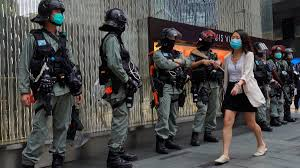 Hong Kong reset: what expects world community!? The China's national security law for Hong Kong