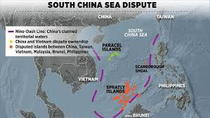 South China Sea keeps boiling: Philippines warns China of 'severest response' over drills