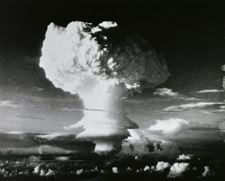 Atomic Dooms Day scenario comes back for discussion by wider public: What are the reasons!?